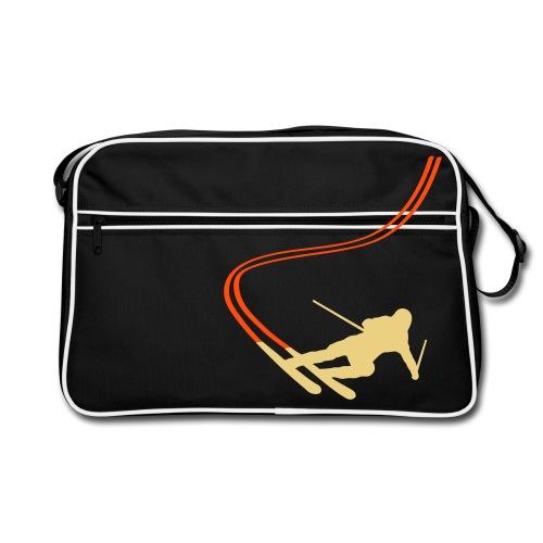 school bag - Retro Bag