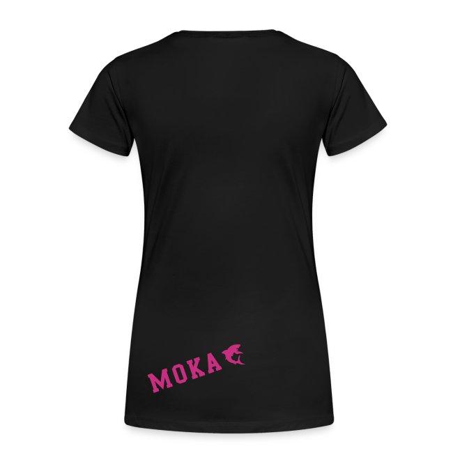 Arte Suave T-Shirt Dame