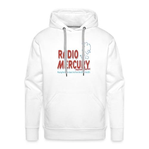 The Mercury Hoodie - Men's Premium Hoodie