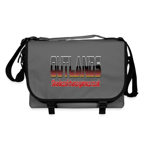 OUTLANDS Gamer Bag - Shoulder Bag