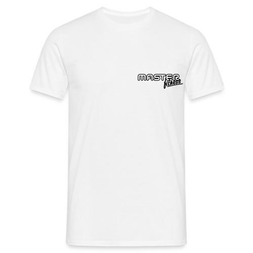 Masterfitness Akademie - Männer T-Shirt