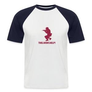 ProCommunism - Men's Baseball T-Shirt