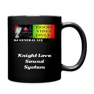 Knight Love Mug - Full Colour Mug