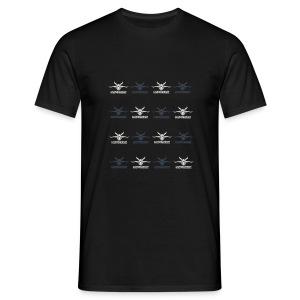 Karnage Tee Shirt  - Men's T-Shirt