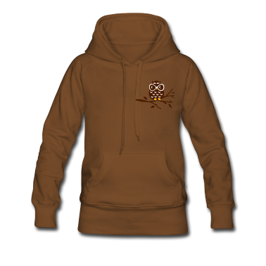 Brown Owl Hoodies & Sweatshirts