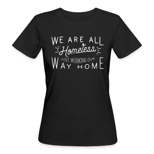 Dames t-shirt bio - Vrouwen Bio-T-shirt