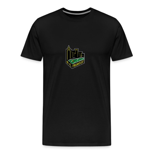 BC Frankfurt Premium T-Shirt - Männer Premium T-Shirt