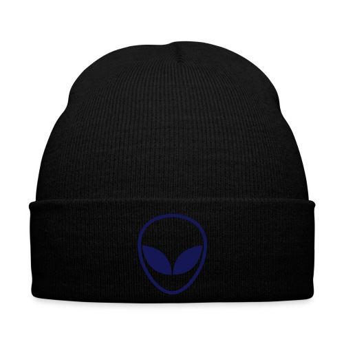 Alien Winter Hat (green) - Winter Hat