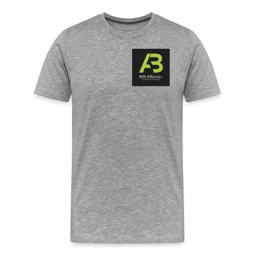 Bim_alliance - T-shirt Premium Homme