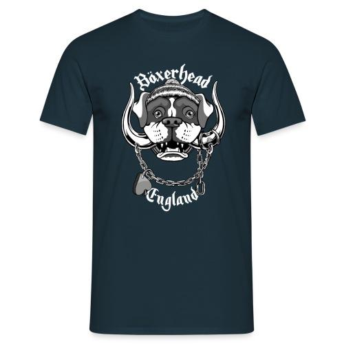 böxerhead england - Männer T-Shirt