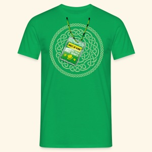Funny Ireland St. Patrick's Day T-Shirt