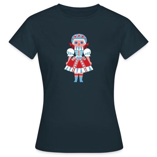 Penny Metal t-shirt - Women's T-Shirt