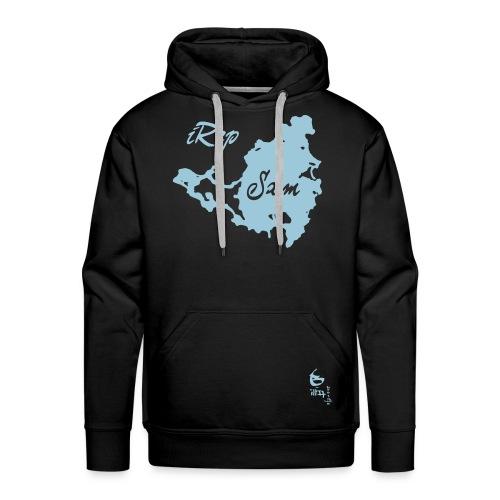 iRep Sxm Hoodie - Mannen Premium hoodie