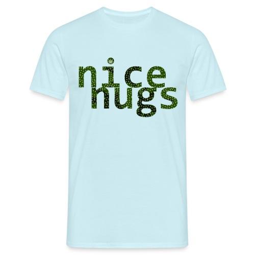 Nice Nugs - Mens - Men's T-Shirt