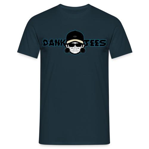 DANKTEES - Mens - Men's T-Shirt