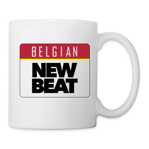 Belgian New Beat Mok - Mok