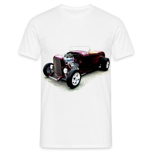 Hot rod - T-shirt Homme