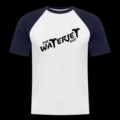Baseball Tee  - Men's Baseball T-Shirt