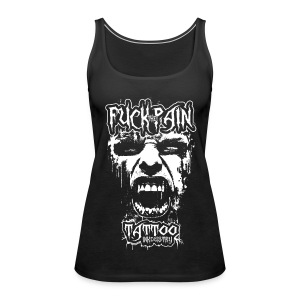Zomie Tattoo - Frauen Premium Tank Top