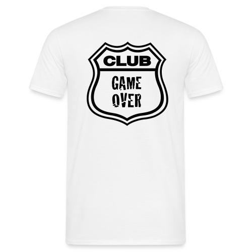 Club - Men's T-Shirt