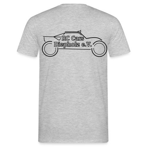 RCCD Desert V2 - Männer T-Shirt