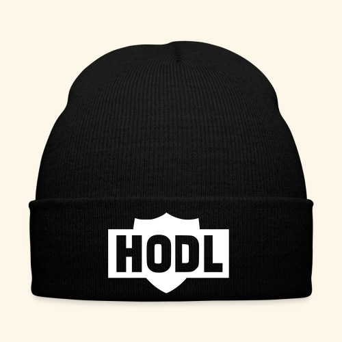 HODL TO THE MOON - Pipo