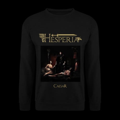 HESPERIA Caesar [Roma vol. I] - Uncensored Cover/Supremazia Romana T-Shirt - Men's Sweatshirt