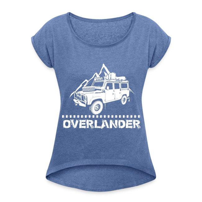 Overlander T-shirt