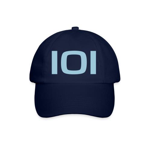 101 cap - Baseballkasket