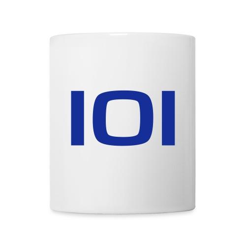 101 cup - Kop/krus