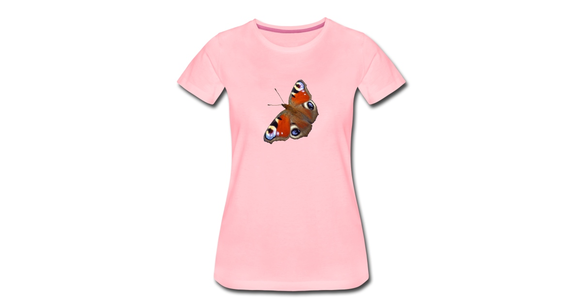 t-shirt finder number one | Schmetterling Flügel Tagpfauenauge ...