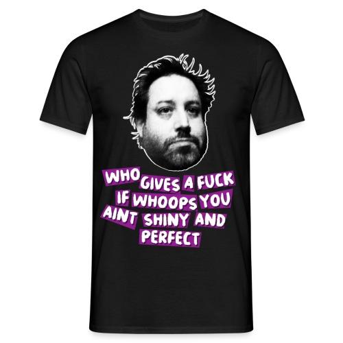 Steven Little Memorial T-Shirt - Men's T-Shirt