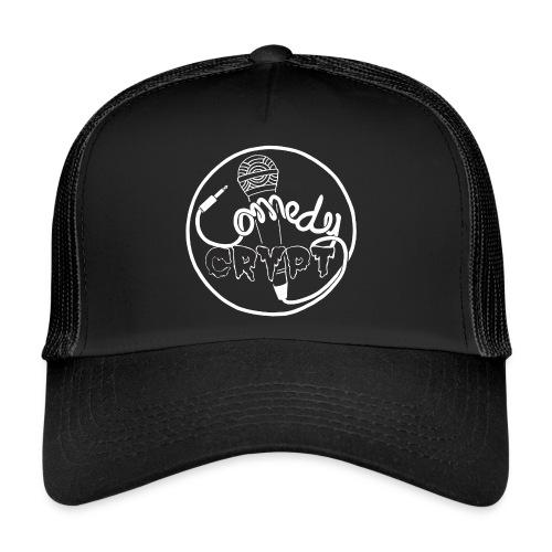Comedy Cap - Trucker Cap