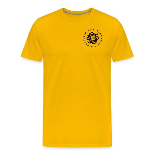 BSG/TY - Maglietta Premium da uomo