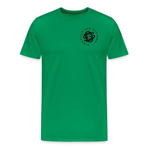 BSG/TG - Maglietta Premium da uomo