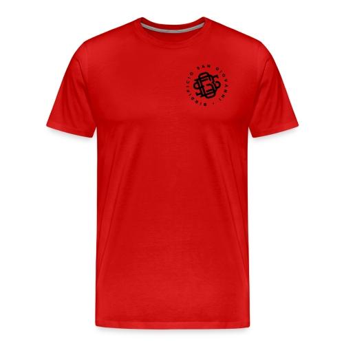BSG/TR - Maglietta Premium da uomo