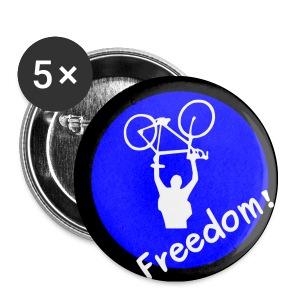 RWBP? Nein Danke! button small - Buttons klein 25 mm