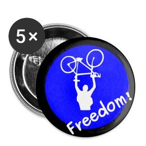 RWBP? Nein Danke! button medium - Buttons mittel 32 mm