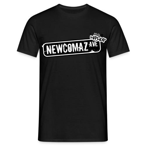 Newcomaz Avenue Herren Shirt - Männer T-Shirt