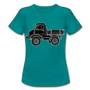 Lastwagen 2