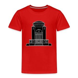 Planetarium Hamburg 2 - Kinder Premium T-Shirt