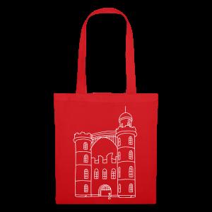 Schloss der Pfaueninsel - Bolsa de tela