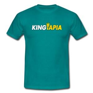 Playera King Tapia - Men's T-Shirt