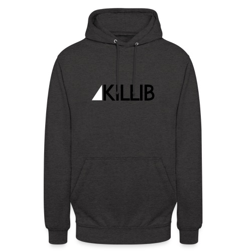 Sweat-shirts / Hoodie KILLIB Simple - Sweat-shirt à capuche unisexe