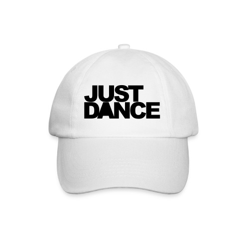 just dance - Baseball Cap