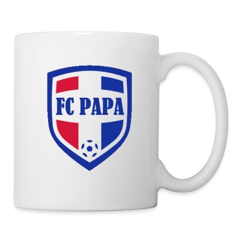 FC PAPA beker - Mok