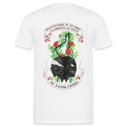 TRAVAGLIADORI DI GHJORNU - T-shirt Homme