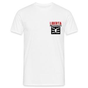 Liberta - T-shirt Homme