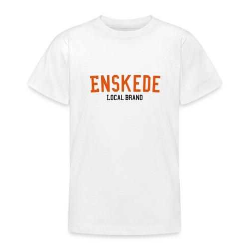Enskede LB JR Tee - T-shirt tonåring