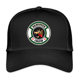 St Patricks Day Hangover Party - Trucker Cap